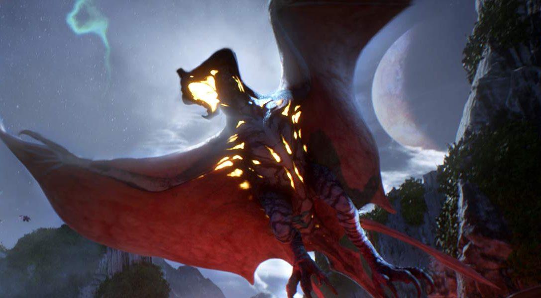 Apprenez à personnaliser les armures Javelins dans Anthem, le nouveau jeu de tir en monde ouvert de BioWare disponible demain sur PS4