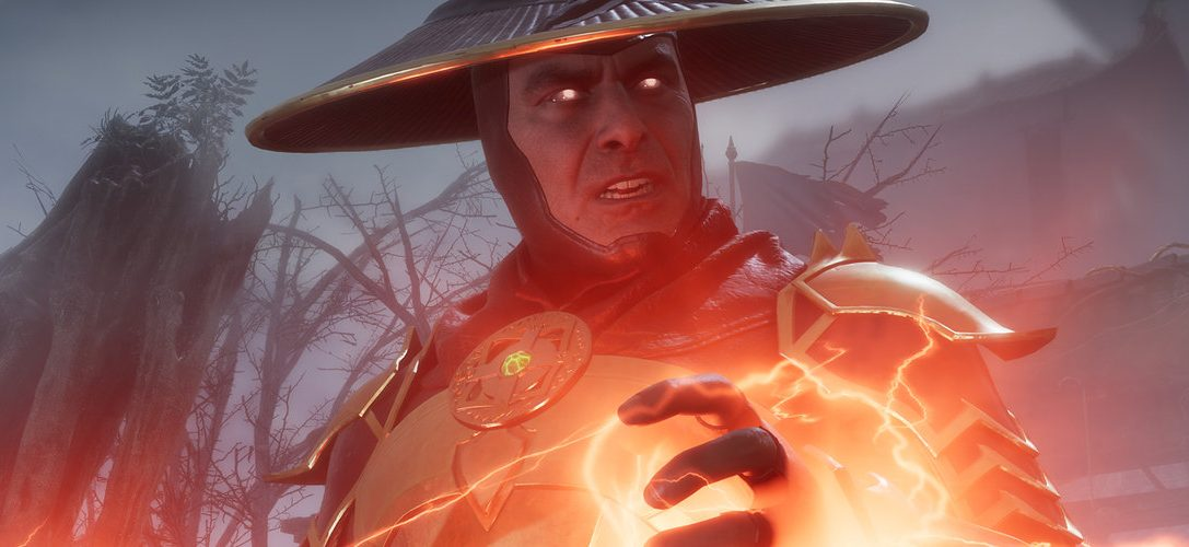 Mortal Kombat 11: les secrets du mode Histoire