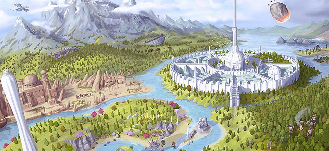 Bethesda fête les 25 ans de sa série The Elder Scrolls avec des events, des cadeaux en jeu, et plus