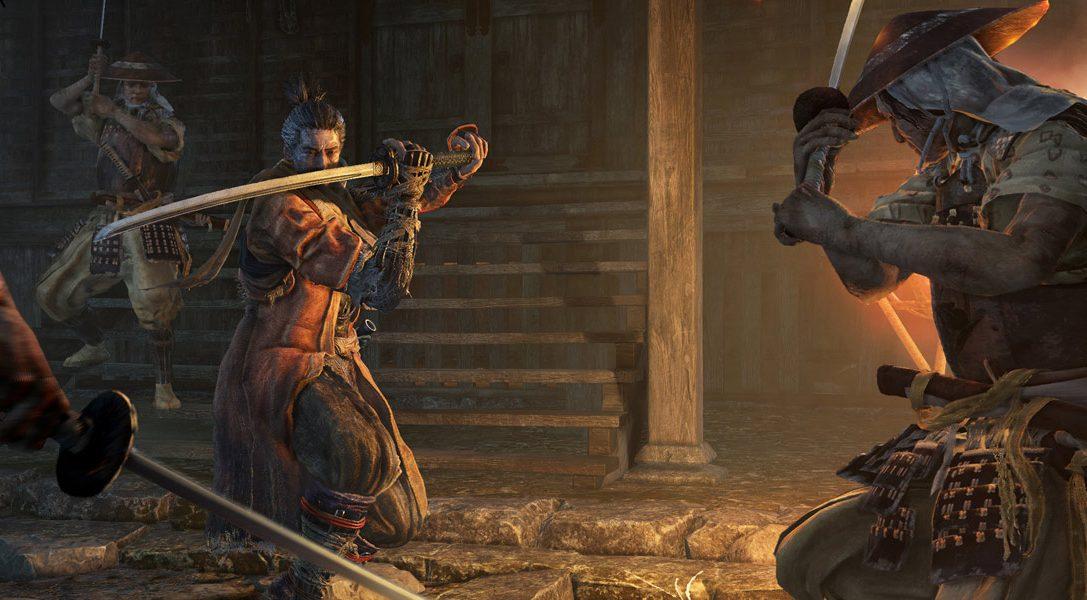 Lancement de Sekiro: Shadows Die Twice: 14 conseils pour les vétérans de Dark Souls/Bloodborne
