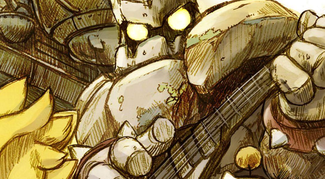 Célébrez la sortie sur PS4 de Chocobo's Mystery Dungeon Every Buddy! avec ces incroyables art-works