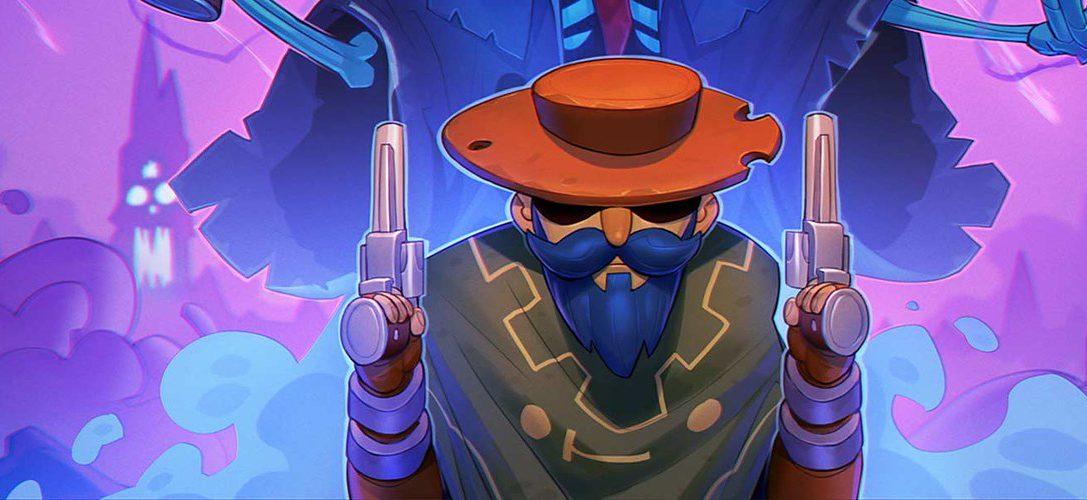 Enter the Gungeon célèbre son troisième anniversaire avec la massive mise à  jour Farewell to Arms update, le 5 avril sur PS4