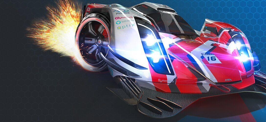Comment le vrai karting du monde réel a influencé les sensations futuristes de Xenon Racer, qui sort sur PS4 ce mois-ci