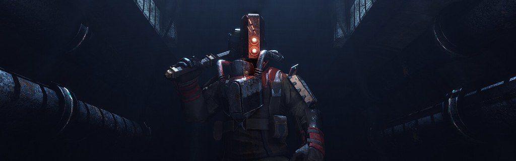 Vaporum est un dungeon crawler à quadrillage d'inspiration steampunk qui sortira sur PS4 le mois prochain