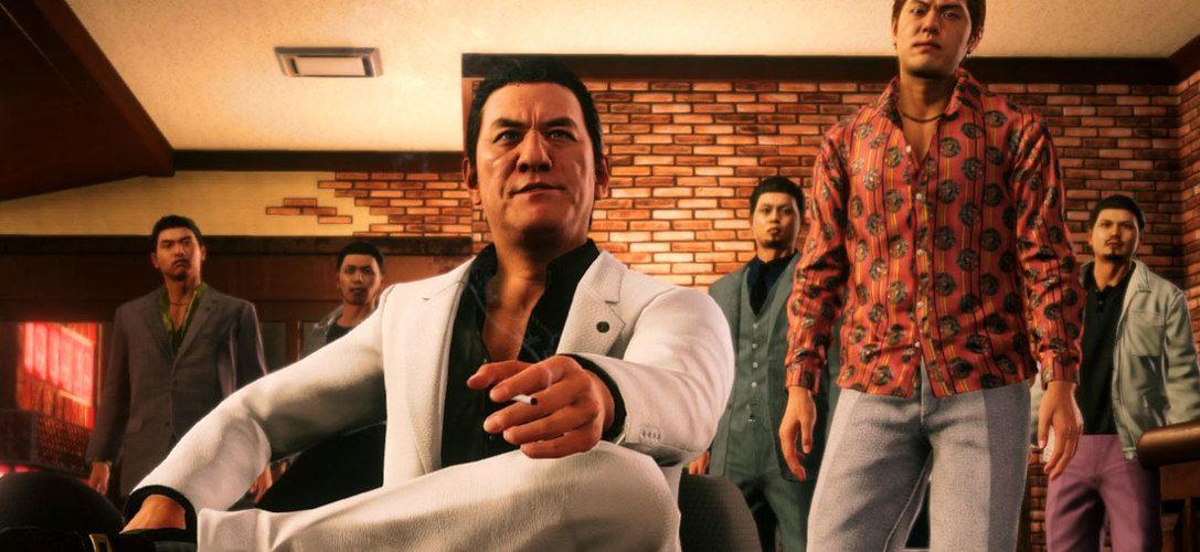 Le spin-off de Yakuza, Judgment, a sa date de sortie en Europe sur PS4