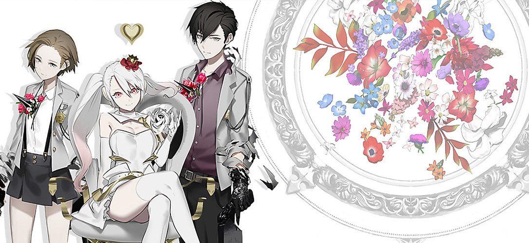 Un regard dans les coulisses du RPG The Caligula Effect: Overdose, qui sort sur PS4 le 15 mars