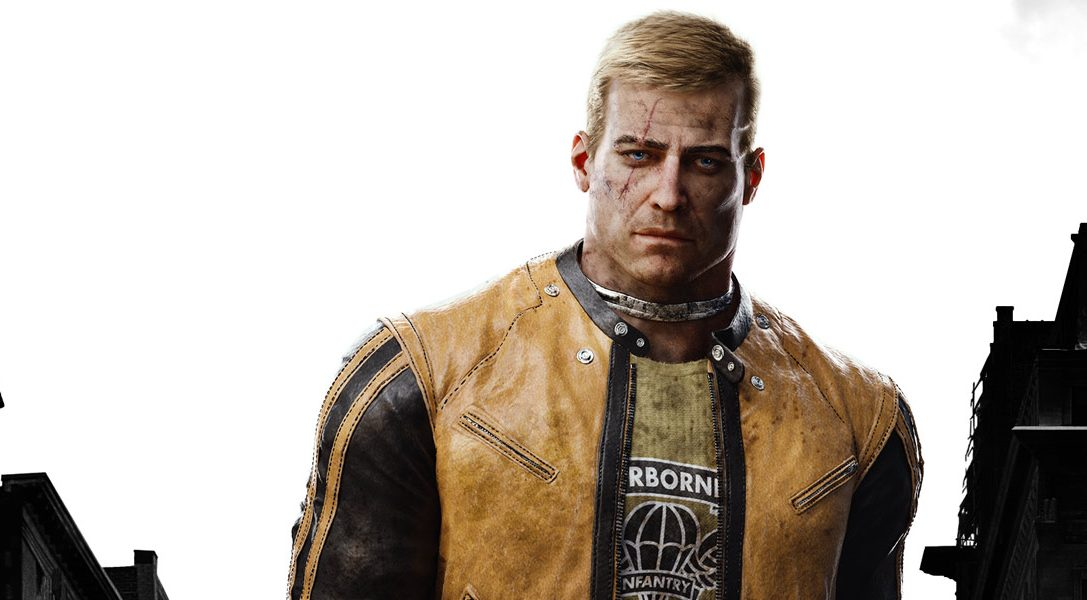 Les promos du weekend du PlayStation Store : Wolfenstein II, Dishonored: The Complete Collection et beaucoup d'autres