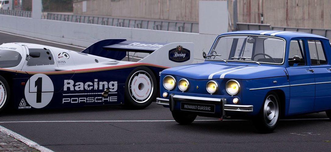 Des voitures de course légendaires en tête d'affiche de la mise à jour 1.38 de Gran Turismo Sport