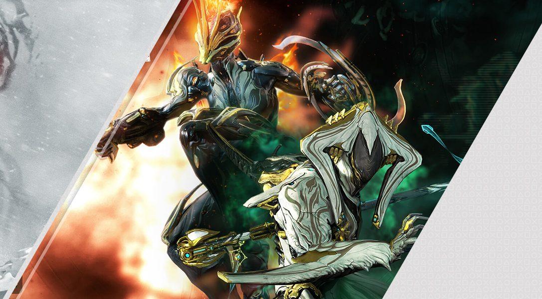Nouveautés de la semaine sur le PlayStation Store: Fade to Silence, Warframe: Prime Vault, The End is Nigh et bien plus