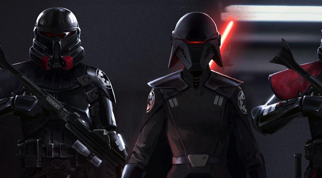Un premier regard sur Star Wars Jedi: Fallen Order, sortie prévue le 15 novembre sur PS4