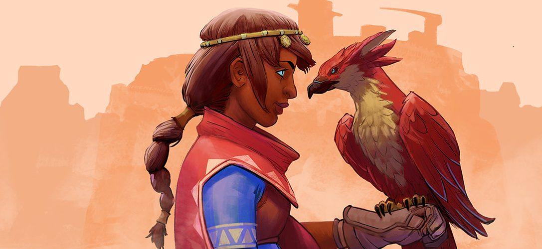 Comment l'équipe de Falcon Age a construit le compagnon animal mémorable de cette aventure PS VR