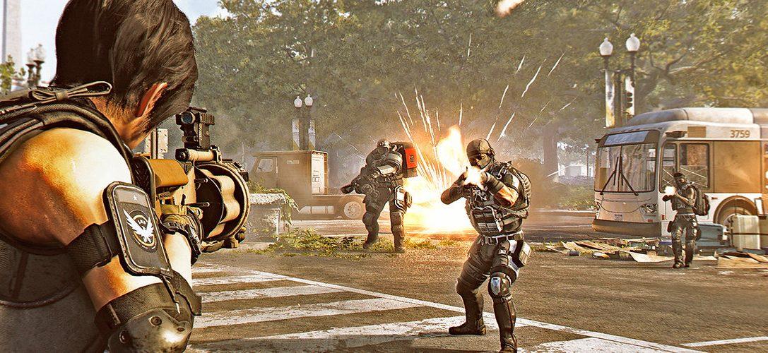 TheDivision2, Sekiro et DevilMayCry5 dans le top des ventes de mars sur le PlayStationStore