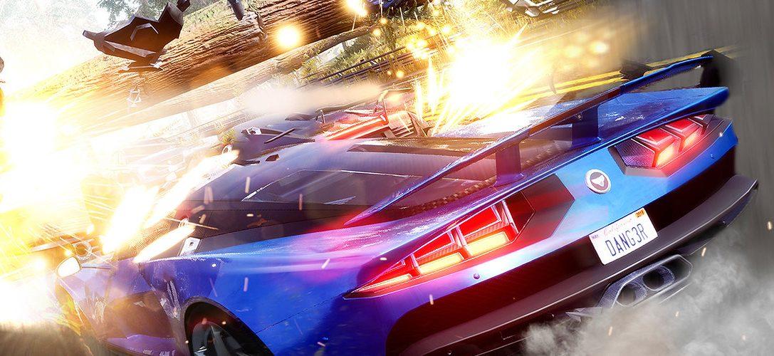 10 façons dont les créateurs de Burnout ont amélioré leur formule de course agressive avec leur nouveau titre : Dangerous Driving