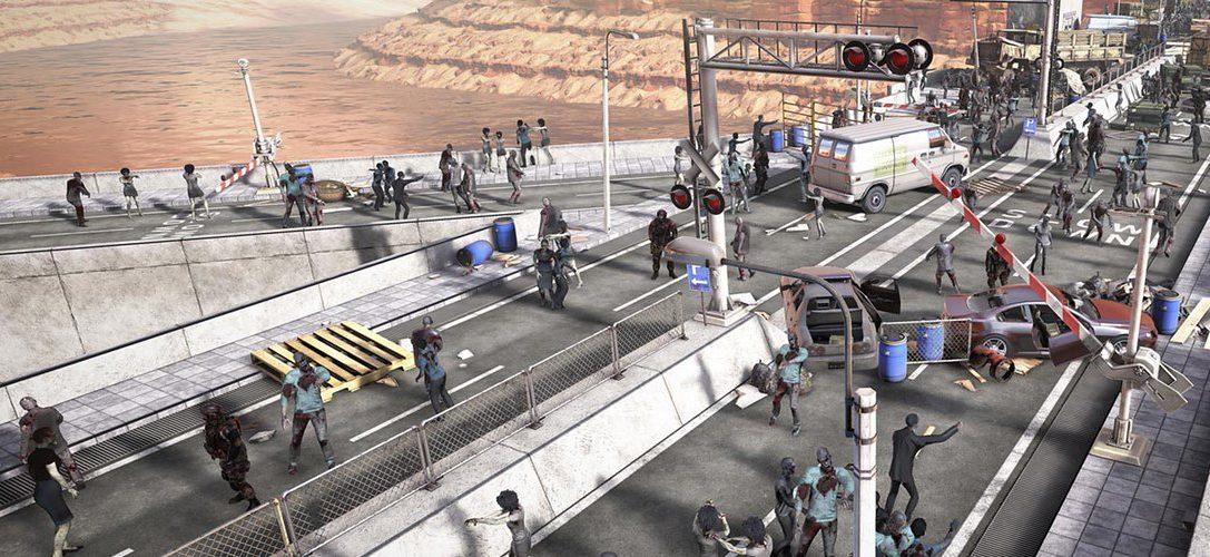 Le DLC The Damned pour Arizona Sunshine arrive sur PlayStation VR cet été
