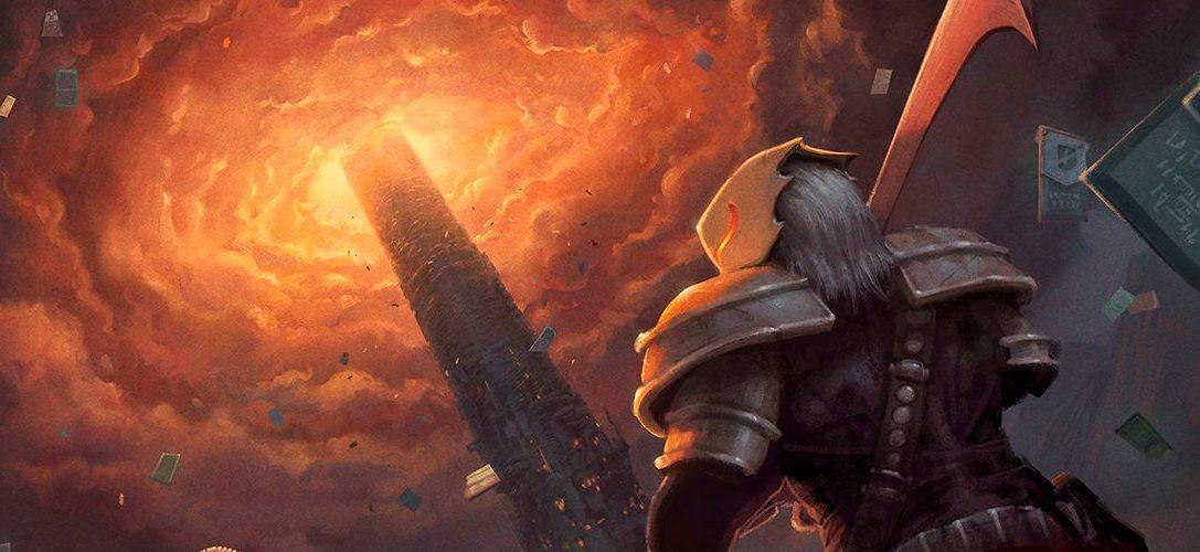 Des conseils d'expert pour le célèbre jeu de cartes roguelike Slay the Spire, sur PS4 la semaine prochaine