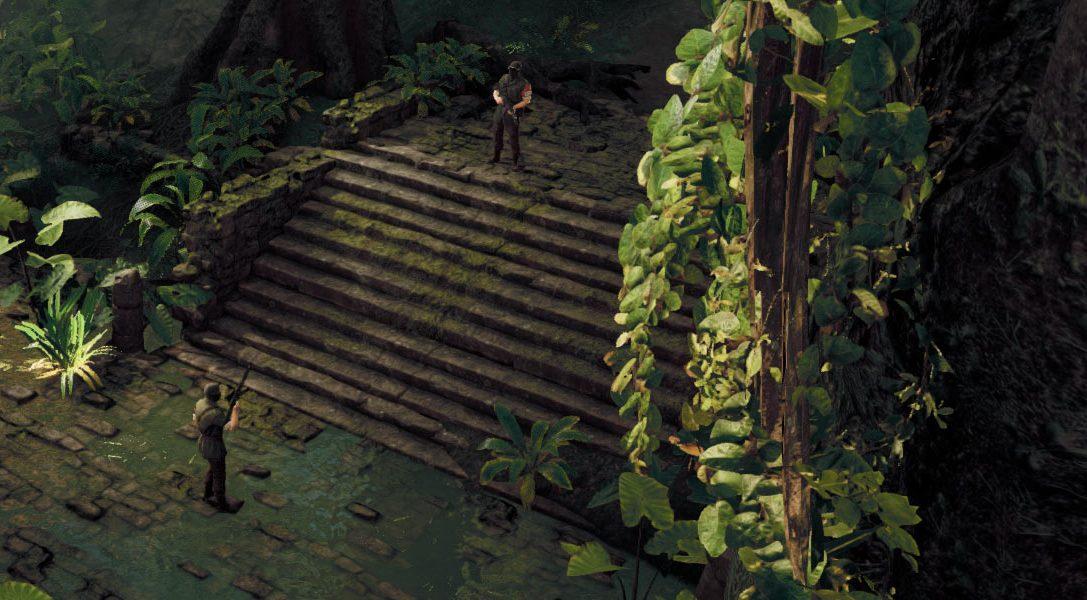 Predator: Hunting Grounds arrive sur PS4 en 2020