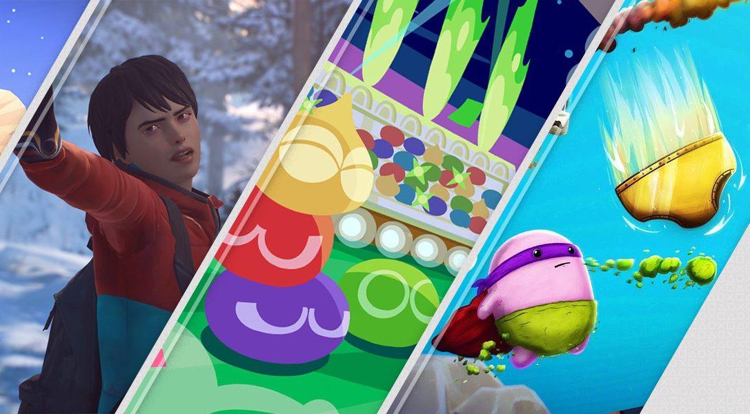 Cette semaine sur le PlayStation Store : For the King, Life is Strange 2 – Épisode 3, et bien plus encore