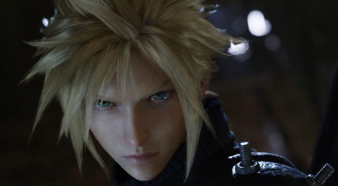Final Fantasy VII Remake promet un mélange d'action intense et de stratégie au tour par tour pour ses combats