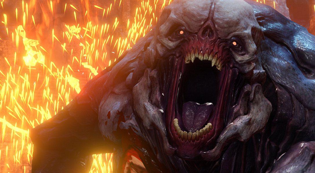 Les nouvelles options de gameplay et l'arsenal étendu de Doom Eternal sont conçus pour faire de vous un véritable tueur en combat