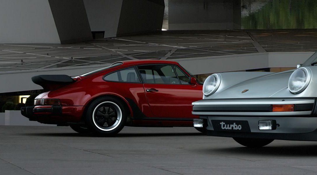 Les cinq nouvelles voitures de la version 1.41 de GT Sport révélées en amont de la mise à jour de demain