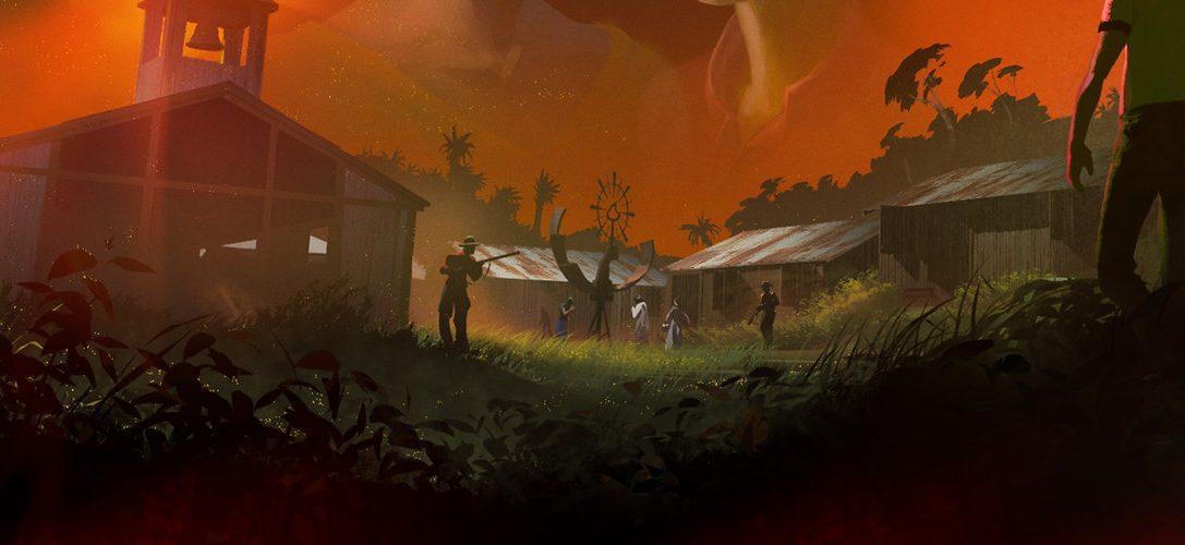 Infiltrez un dangereux culte dans The Church in the Darkness, sur PS4 la semaine prochaine