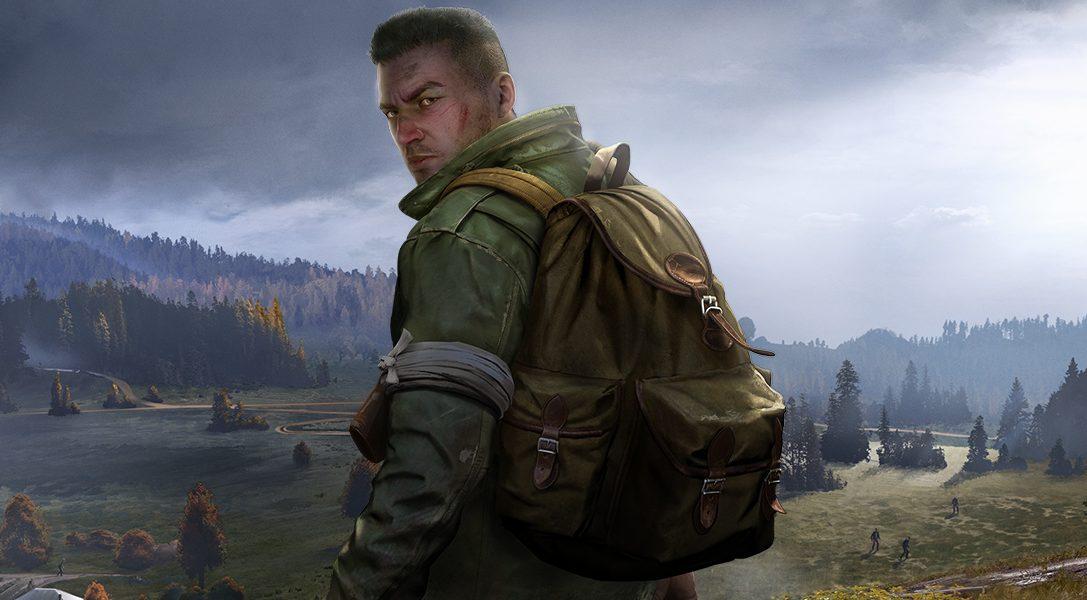 DayZ est l'offre de la semaine sur le PlayStation Store