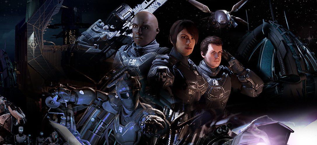 Scraper: First Strike, FPS de science-fiction, débarque sur PS VR cette semaine