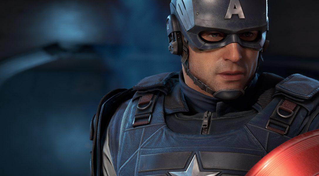 Marvel's Avengers: Extrait de gameplay du prologue «A-Day»