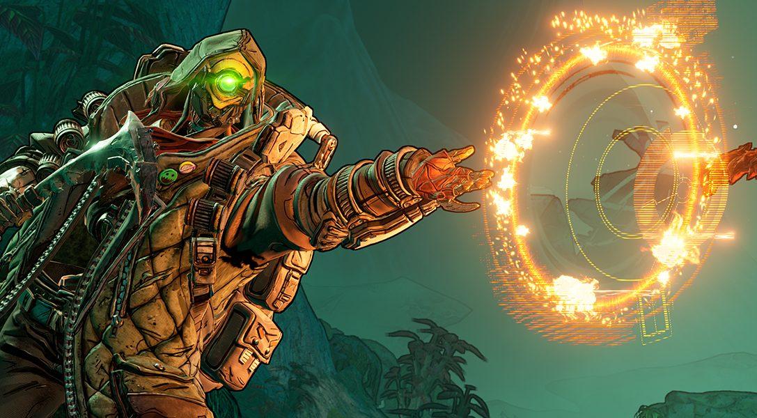 8améliorations de gameplay exaltantes dans Borderlands3
