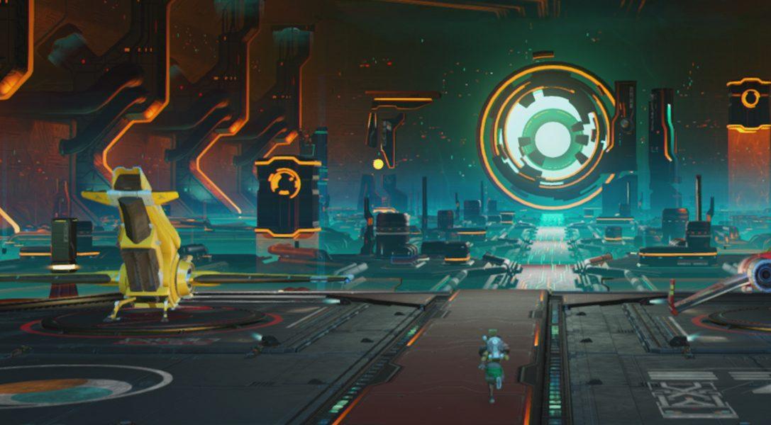 La bande-annonce de lancement de No Man's Sky Beyond offre un premier aperçu du Nexus, le salon multijoueur