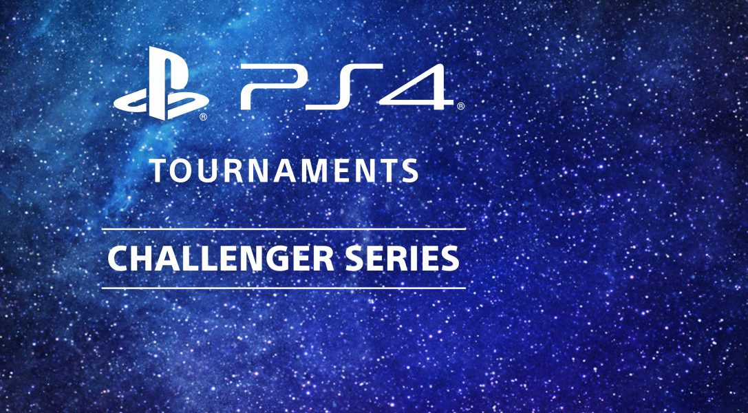 Découvrez les PS4 Tournaments: Challenger Series, à partir de la semaine prochaine