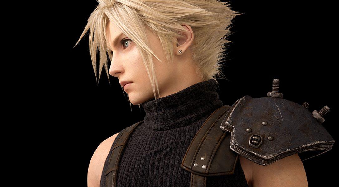 Les 11nouveautés de Final Fantasy VII Remake que nous avons découvertes à la Gamescom 2019