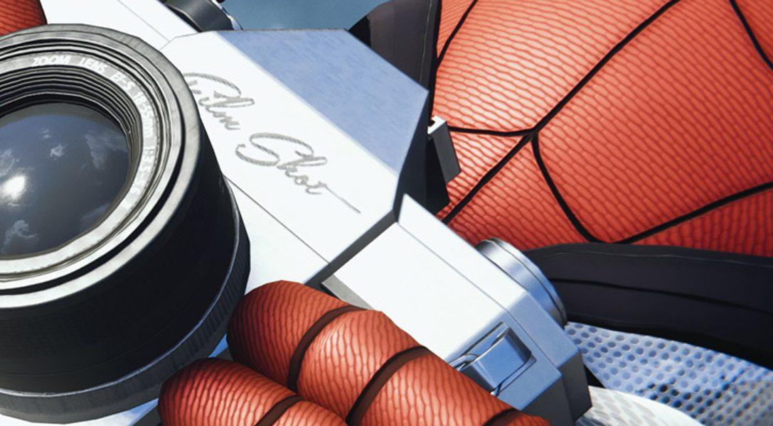 Comment prendre plus de photos de Spider-Man (dans Marvel's Spider-Man surPS4)