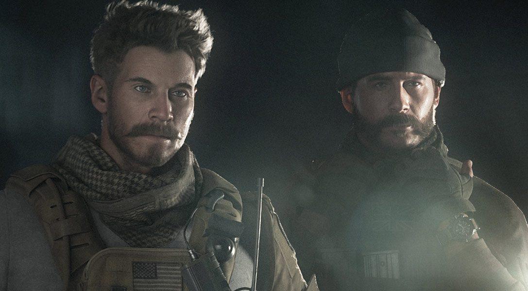 L'histoire de Call of Duty : Modern Warfare révélée dans une bande-annonce explosive