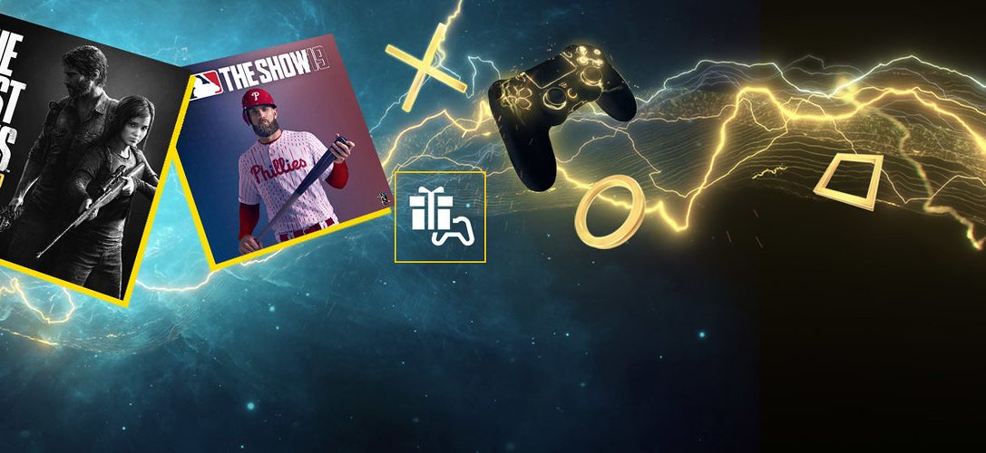 The Last of Us Remastered et MLB The Show 19 sont vos jeux PlayStation Plus d'octobre