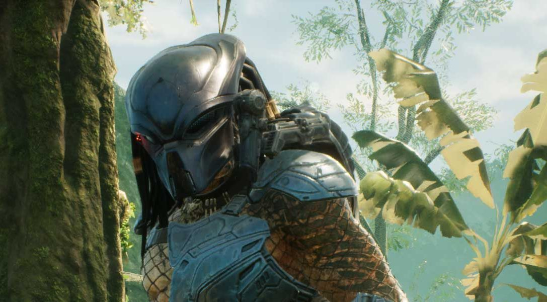 Les développeurs de Predator: Hunting Grounds nous indiquent comment traverser la démo du shooter asymétrique présentée à la Gamescom