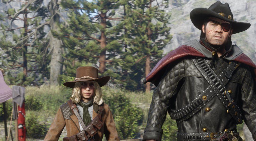 Mise à jour pour Red Dead Online prévue pour le 10 septembre