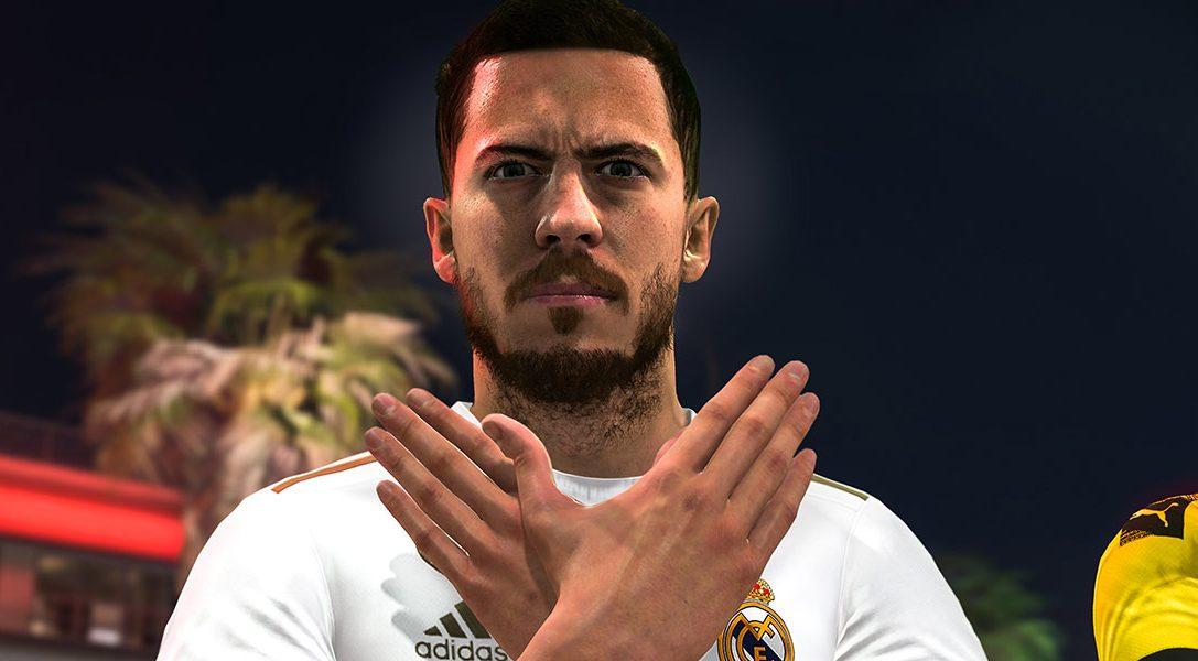 Faites le tour de  FIFA 20 avant de profiter du retour de la franchise de football d'EA Sports sur PS4 aujourd'hui
