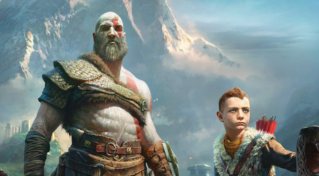 God of War, Uncharted: The Lost Legacy et plus encore rejoignent les PlayStation Hits
