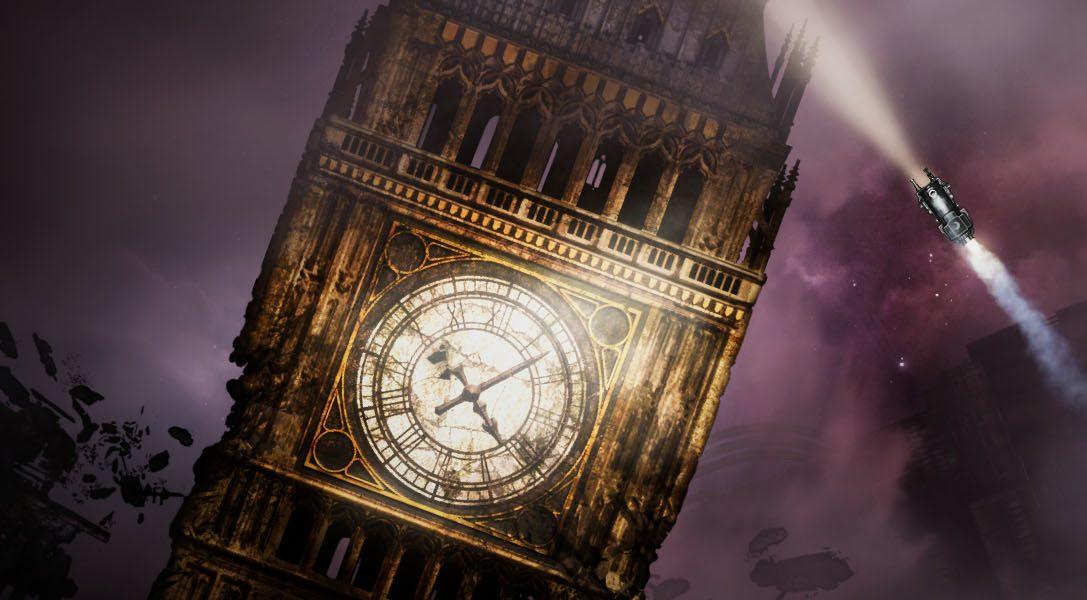 Le RPG d'horreur gothique Sunless Skies: Sovereign Edition arrive bientôt sur PS4