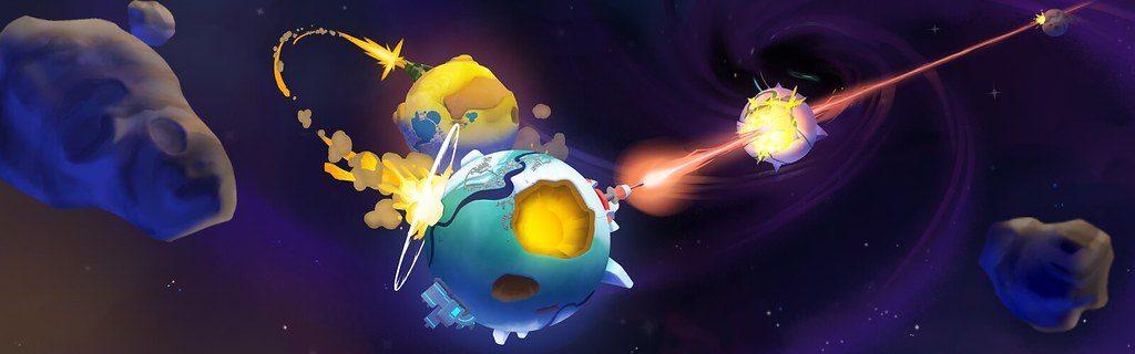 Nous vous expliquons le chaos cosmique qui règne dans le jeu de stratégie en temps réel Worbital, disponible dès maintenant sur PS4