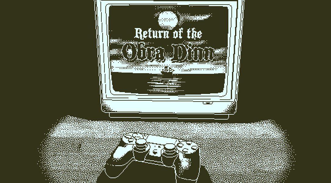 Lucas Pope expose comment il est parvenu au style visuel 1-bit de Return of the Obra Dinn, cette semaine sur PS4