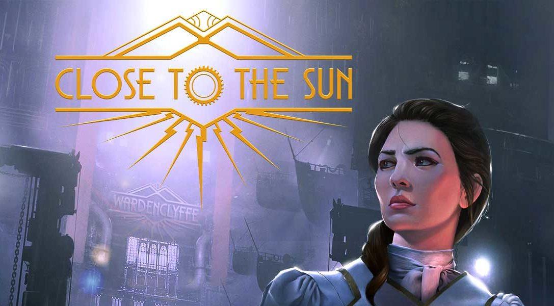 L'aventure «teslapunk» Close To The Sun électrifiera la PS4 le 29 octobre