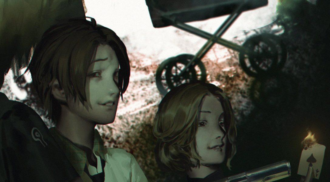 Suite du visual novel, Spirit Hunter: NG sort aujourd'hui sur PS4