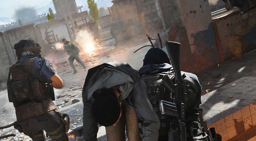 Un tour rapide du mode de jeu en coopération Special Ops de Call of Duty: Modern Warfare
