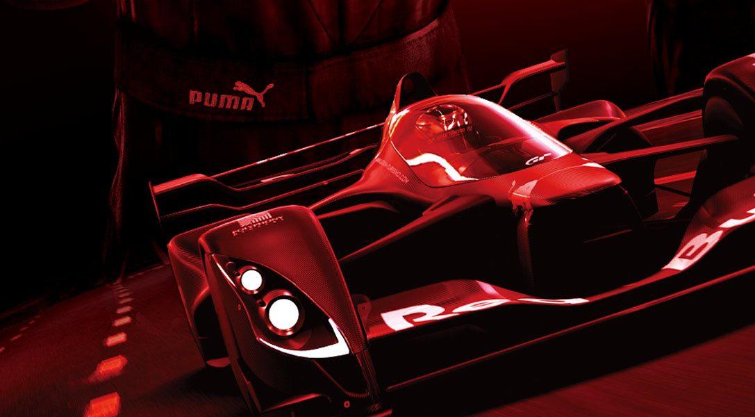Gran Turismo Sport Spec II fonce sur le PlayStation Store aujourd'hui