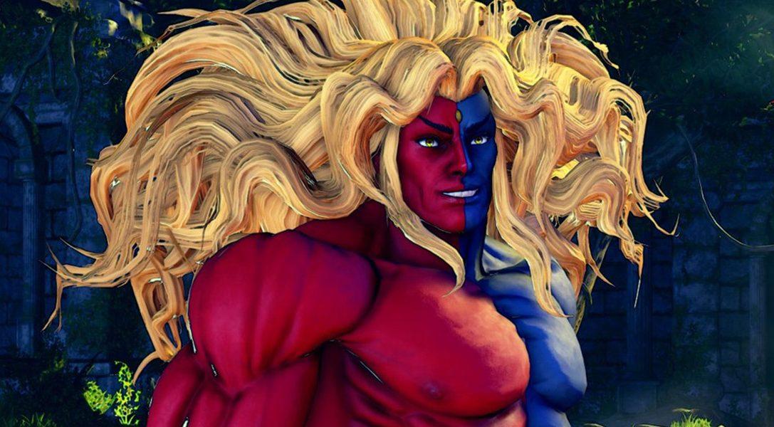 Street Fighter V: Champion Edition sortira sur PS4 en février prochain