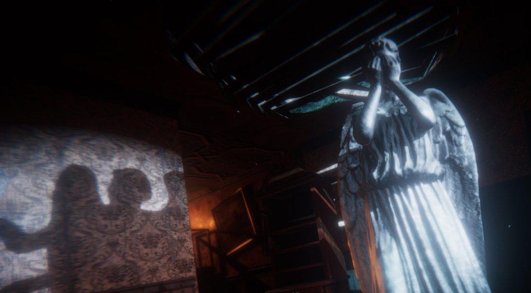 Comment Doctor Who: The Edge of Time donne vie aux célèbres monstres de la série sur PS VR