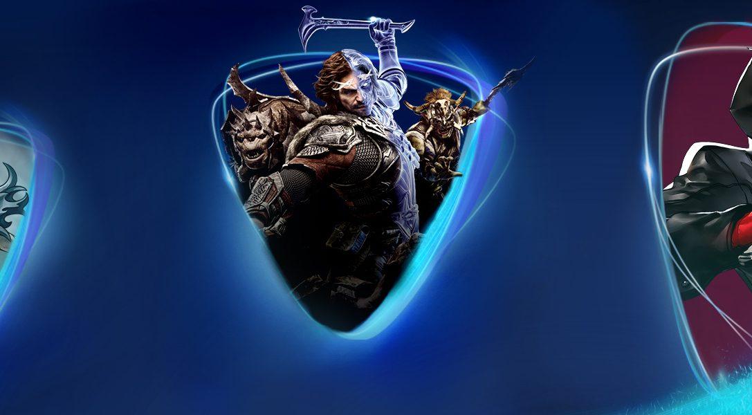 Persona 5, La Terre du Milieu : L'Ombre de la Guerre et Hollow Knight rejoignent les jeux PS Now en novembre