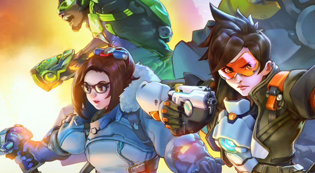 Overwatch 2 : Blizzard répond à nos plus importantes questions concernant la suite du jeu de tir à base de héros